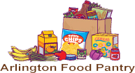 Arlington Food Pantry