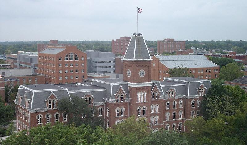 ohio state university reverse career fair
