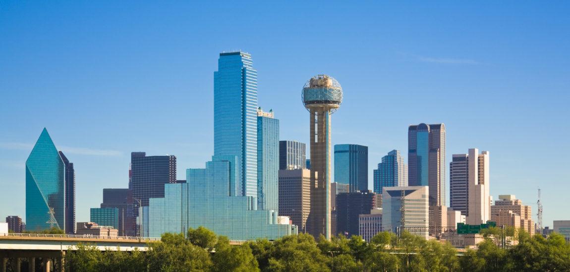 Dallas team relocates to a new space