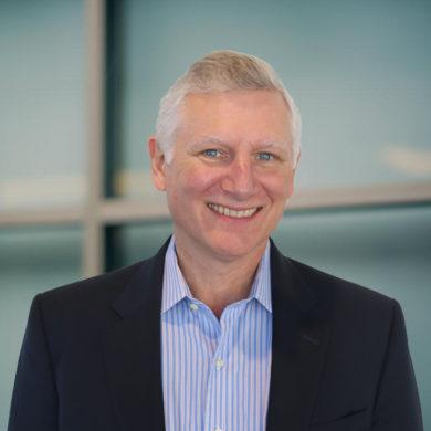 Brian Westphal CIO