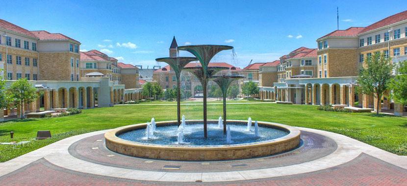 University Gate Design Modern Entrance