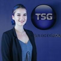 The Select Group summer sales intern program