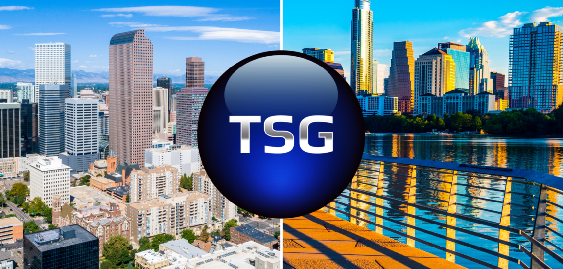 TSG Market Launch