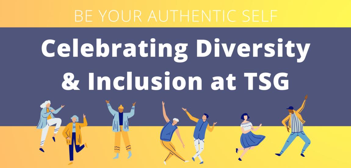 TSG Celebrate Diversity Month