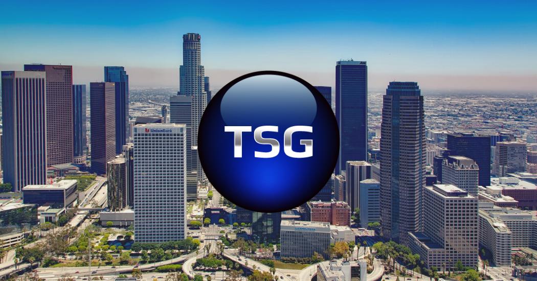 TSG LA Market