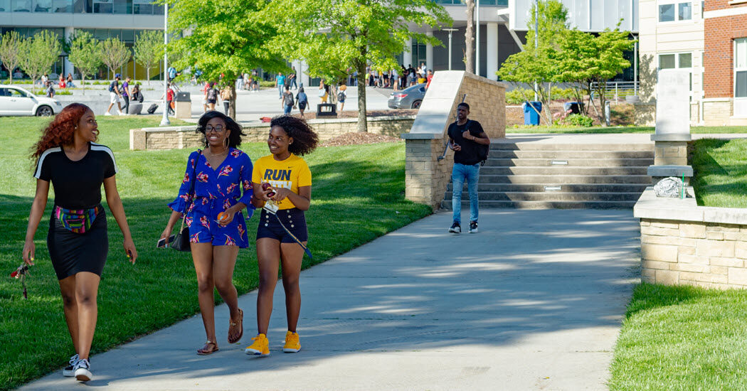 NC A&T State University Featured Image