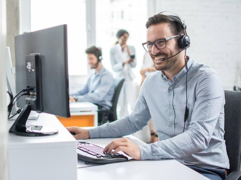 Technology Expert at IT Help Desk