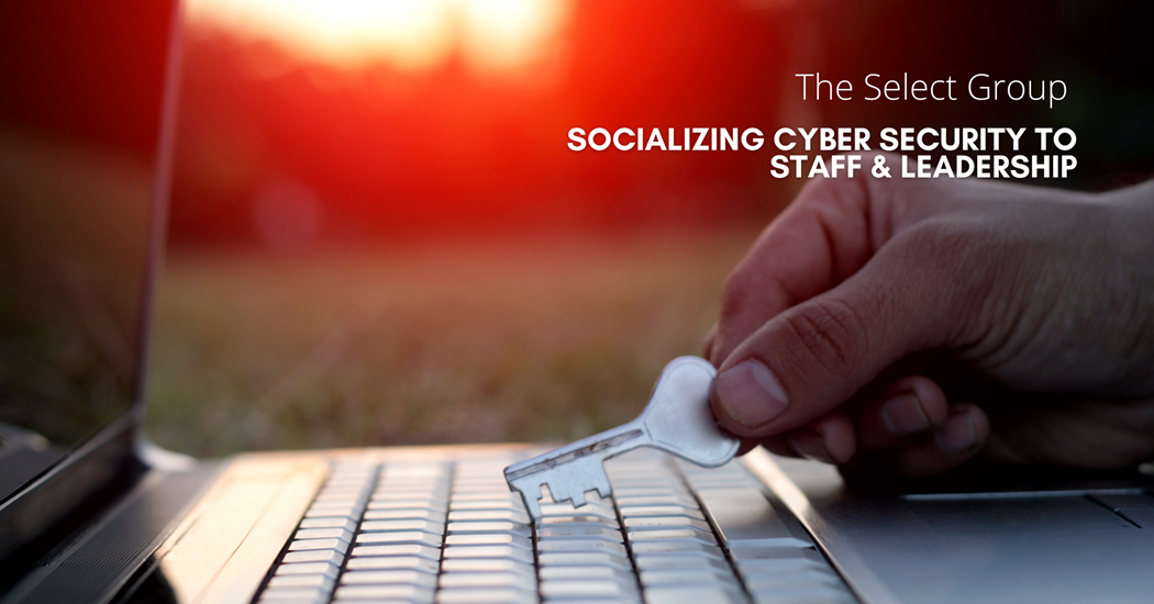 Socializing Cyber Security